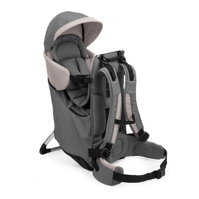 CHICCO - Porte-bébé dorsal Finder - pas cher Achat   Vente Porte ... 04e657f0ce0