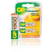 Gp - batterie NiMH Aa rechargeable mignon penlite
