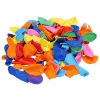 zig zag jeux action - Lot de 100 ballons de baudruche