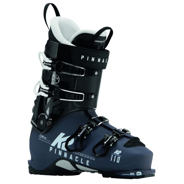 K2 - Chaussure De Ski Pinnacle 110 Sv Noir Homme