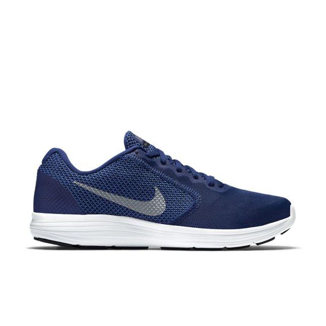 Nike Chaussure de running pas Revolution 3 819300 400 pas running cher 1e248b