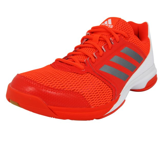 wholesale dealer ac18d 7b27f Adidas - Adidas Multido Essence Chaussures de Handball Homme Adiwear