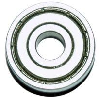 Leman - Roulement Pour Les Fraises A Plaquette - Ø mm:19 - Angle °:30