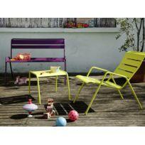 Tables jardin fermob - catalogue 2019 - [RueDuCommerce - Carrefour]