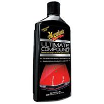 Meguiars - Renovateur Ultime - Ultimate Compound - 375ml - G17216