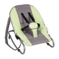 Transat balancelle bébé TEX - Vert Anis