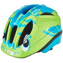 Ked - Meggy Trend - Casque - vert/bleu