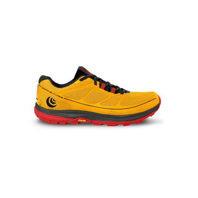 Topo Athletic Chaussures Terraventure 2 jaune noir