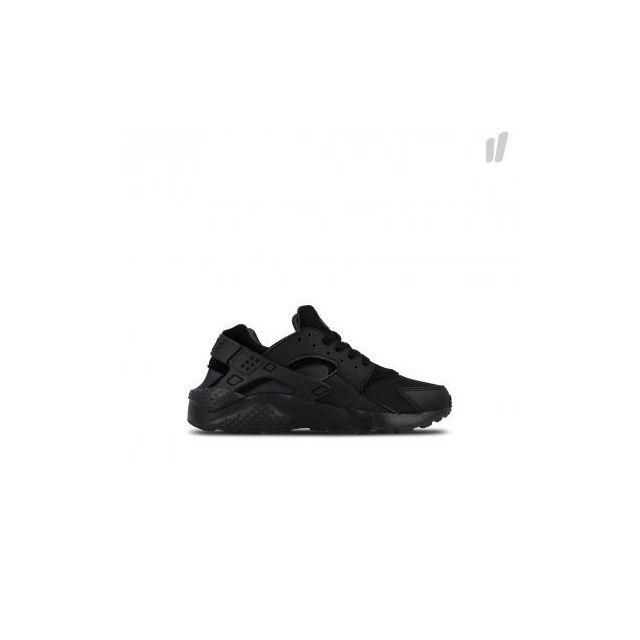 Nike Gs Huarache Run Gs Nike 654275 020 Age Adolescent Couleur bc9bb2