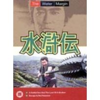 Fremantle - The Water Margin - Vol. 5 IMPORT Anglais, IMPORT Dvd - Edition simple