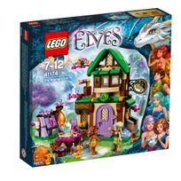 Lego - ELVES - L'auberge des étoiles - 41174