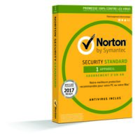 NORTON - SECURITY 2017 STANDARD