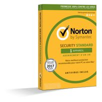 NORTON - SECURITY 2017 STANDARD