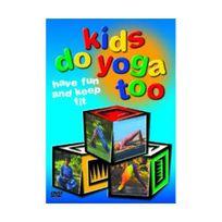 Beckmann - Kids Do Yoga Too