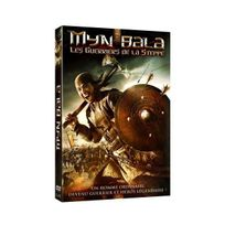 First - Myn Bala, le guerrier des steppes
