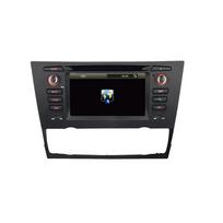 Auto-hightech - Autoradio Gps Bluetooth pour Bmw SŽrie 3 E90 E91 E92 E93 de 2005 ˆ 2012 avec Climatisation automatique