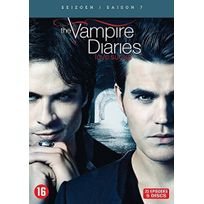 Warner Bros - The Vampire Diaries Saison 7
