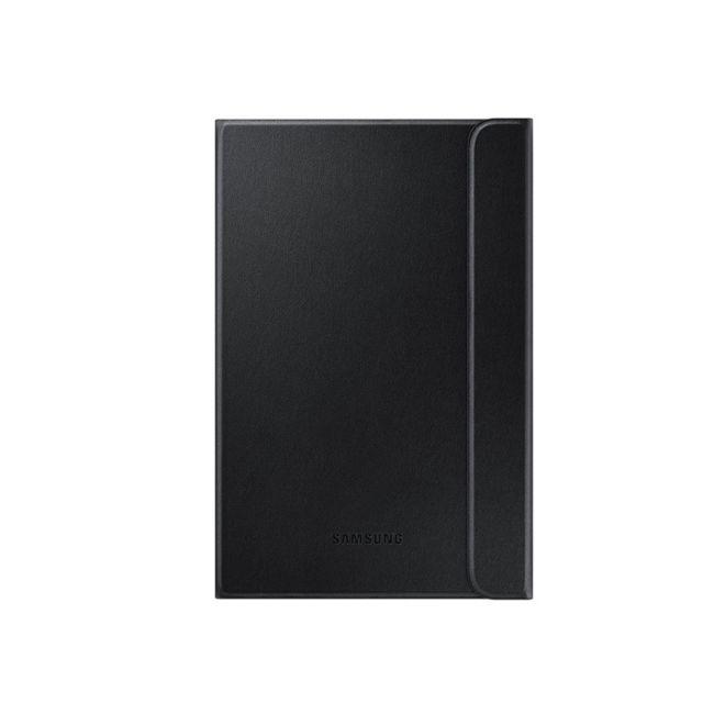 """Samsung - Book Cover Galaxy Tab S2 8.0"""" - Noir"""