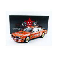 Cmr - 1/18 - Bmw 635 Csi - Jagermeister European Champ 1984 - Cmr009