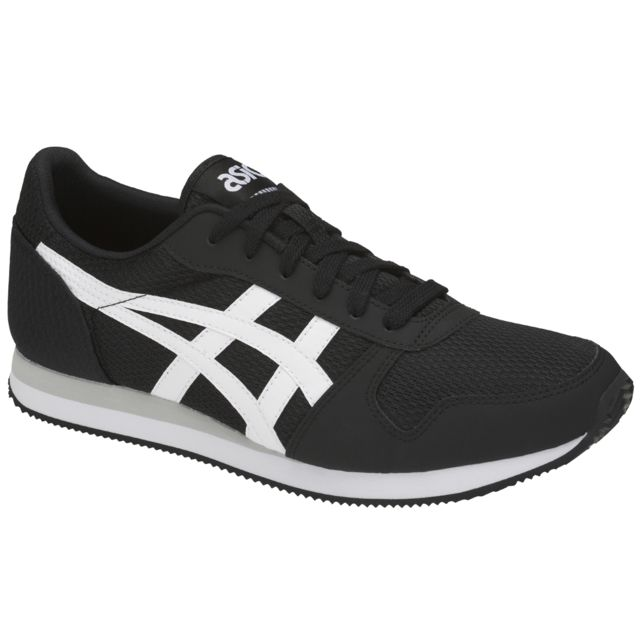 superior quality 15bba 621e4 Asics - Curreo Ii Hn7A0-9001 Gris - pas cher Achat   Vente Baskets homme -  RueDuCommerce