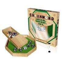 Topi Games - Le jeu crashword