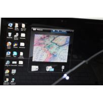 High-Tech Place - Endoscope Usb 15 metres de cordon - Ip66 / 30IPS / 1MP Hd 720p / 4 Leds ajustables Ultra brillante / 3 Accessoires