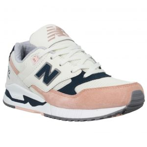 new balance 530 noir blanc rose