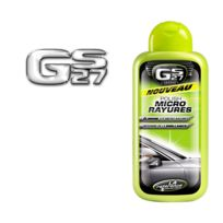Gs 27 - Polish Micro-Rayures - 500ml