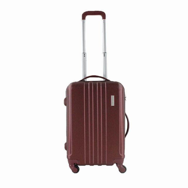 evasion light valise cabine rigide 55cm pas cher achat vente valises trolleys rueducommerce. Black Bedroom Furniture Sets. Home Design Ideas