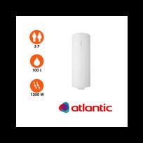 Atlantic - Chauffe-eau chaufféo plus 100l vertical mural