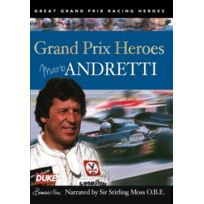 Duke - Mario Andretti IMPORT Anglais, IMPORT Dvd - Edition simple