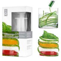 Touslescadeaux - Kit Coffret de Cuisine Moléculaire - Spaghettis de Saveurs - avec Recettes