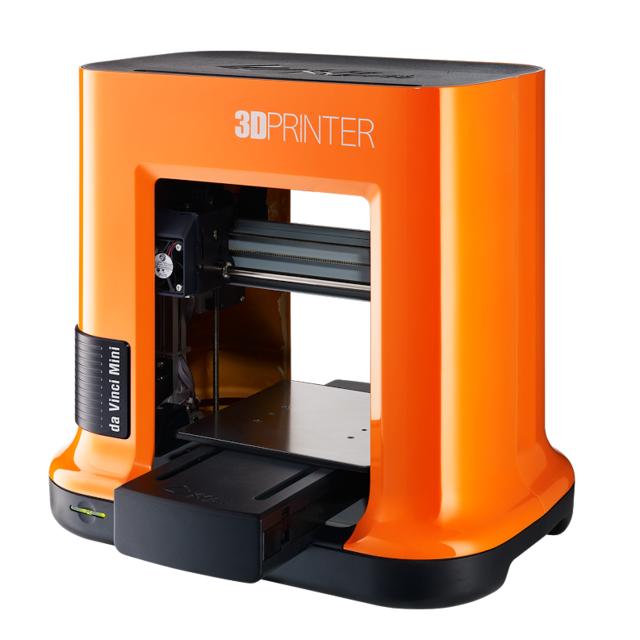 xyz printing imprimante 3d da vinci mini pas cher achat vente imprimante laser rueducommerce. Black Bedroom Furniture Sets. Home Design Ideas