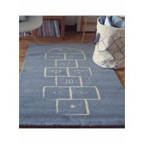 Art For Kids - Tapis Marelle Tapis Enfants par