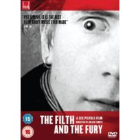 Channel 4 Dvd - The Filth And The Fury IMPORT Anglais, IMPORT Dvd - Edition simple