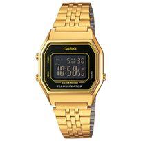 Casio - Montre homme o? femme Reloj Digital Chapado La680WEGA-1BER