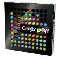Gigamic - Or Pop Une avalanche de couleurs
