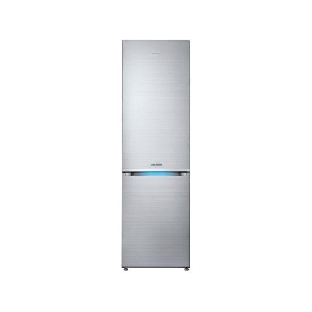 Samsung Réfrigérateur combiné 350L - RB36J8797S4