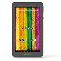 """ARCHOS - Tablette tactile 7"""" IPS - Mediatek 8163 Quad Core - Stockage 8 Go - RAM 1 Go - Android 5.1 - Gris"""