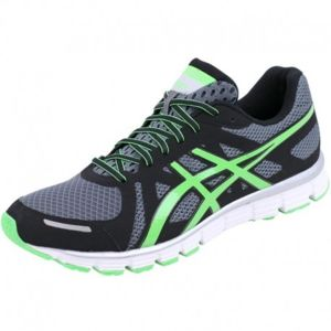 asics gel attract noir