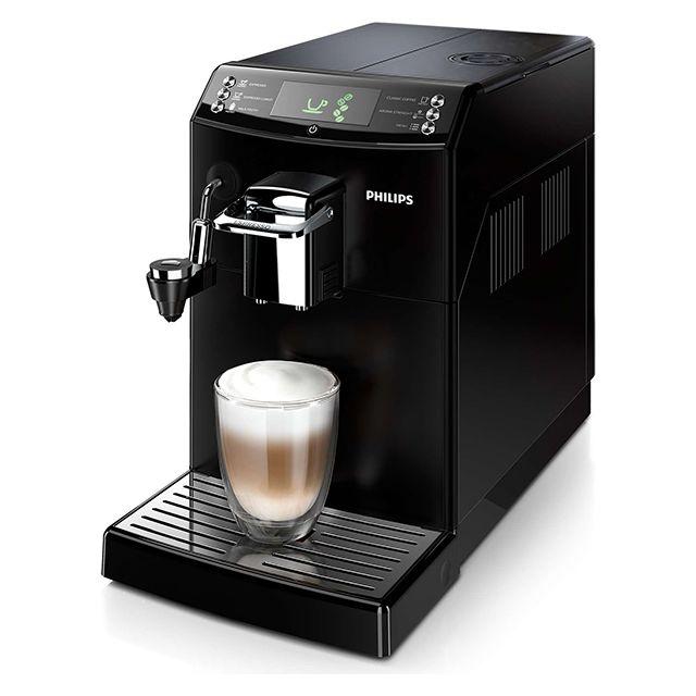 SAECO robot café 15 bars noir - hd8844/01