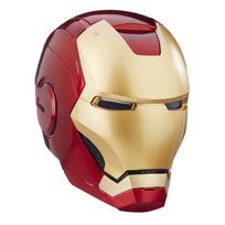 Marvel Avengers - Iron Man - Avengers casque legend gear iron man helmet