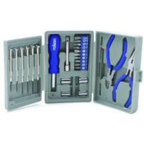 Rolson - Tools 36039 Mini Kit Outils De Bricolage 26 PiÈCES
