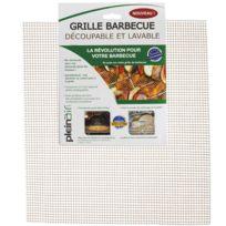 Plein Air - Grille barbecue 40 x 36 cm