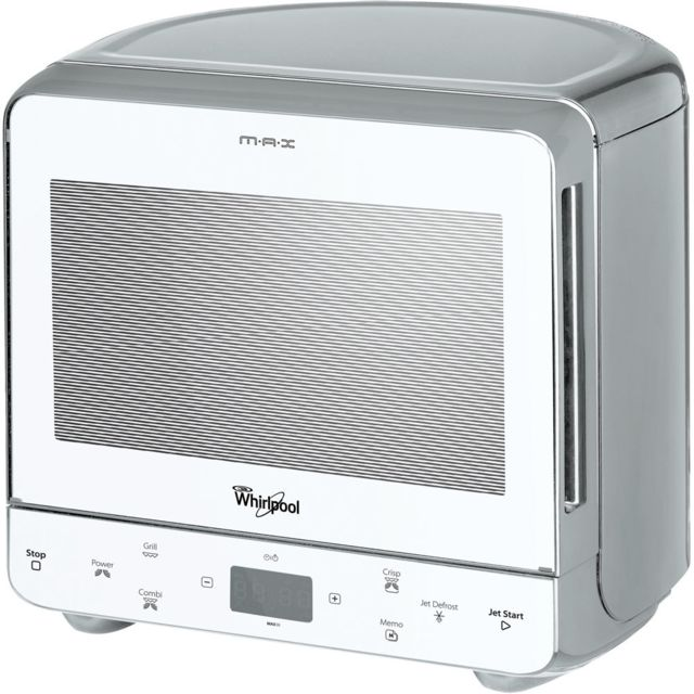 Whirlpool Four micro ondes Grill Max 38 WSL