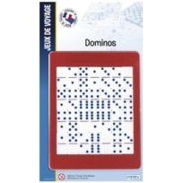 Vauchier - Jeu de voyage - Dominos
