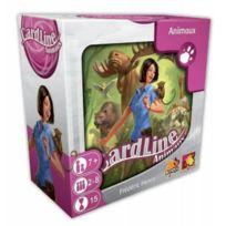 Asmodee Editions - Jeux de société - Cardline : Animaux 2