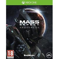 EA GAMES - MASS EFFECT ANDROMEDA - XBOX ONE
