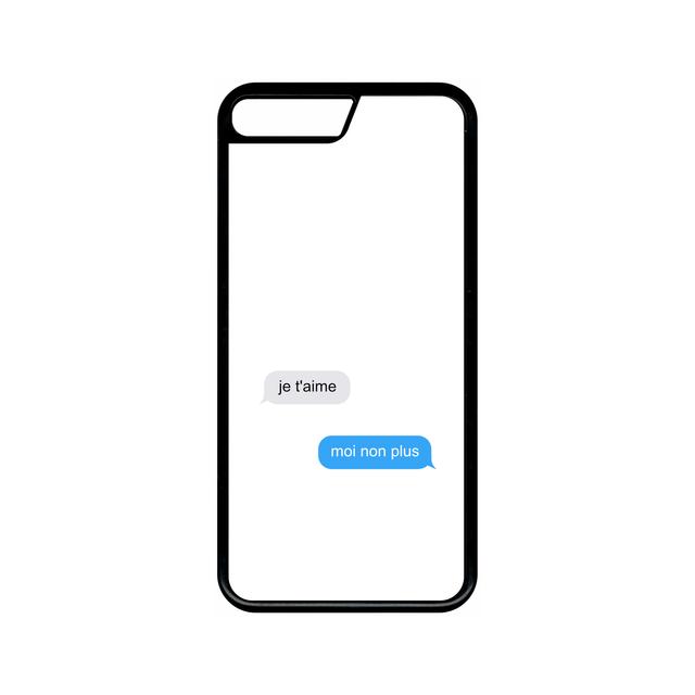 coque apel iphone 7