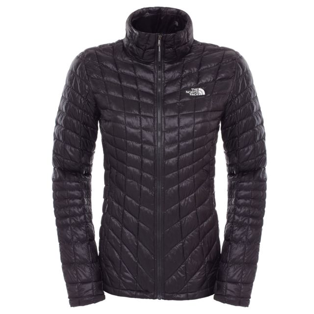 Face Thermoball North Cher Vente Achat Pas Veste The Femme tw57Sd